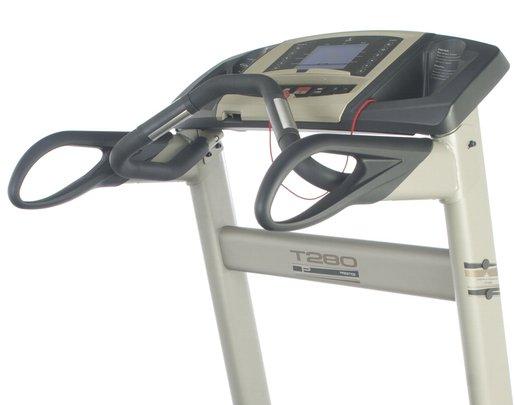 Bodyguard T280P Ortho Treadmill