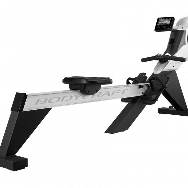 Rebel Fitness Equipment In Omaha Nebraska: BodyCraft VR500 Rower