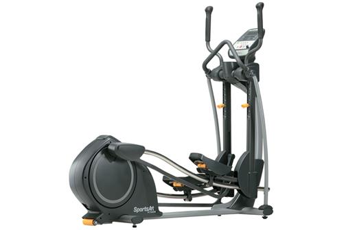 SportsArt E83 Elliptical