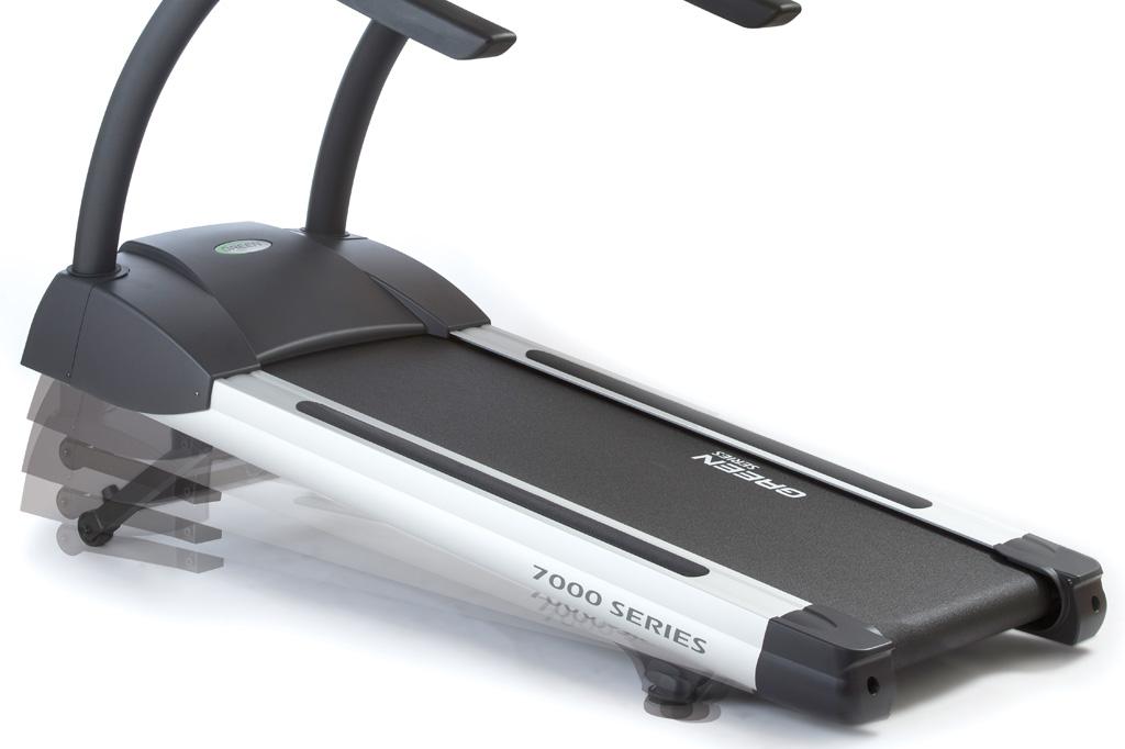 Green Series TM7000E Treadmill – Fitness Equipment in ...